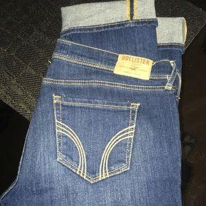 Hollister - Jeans
